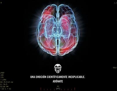 Valencia CF - Campaña de abonados 2013