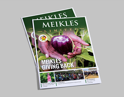 Meikles Magazine Giving Back