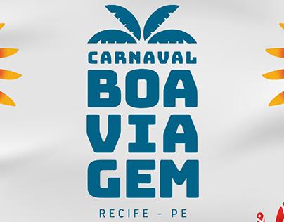 Sacolas / Carnaval Boa Viagem
