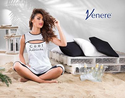 Catalogo Venere con Desiree Popper ph M. Polverelli