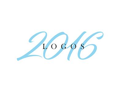 2016 Logos