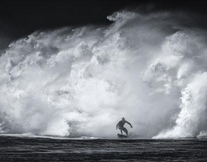 MODERN // Surf P.1