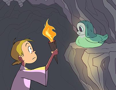 Animation Demo Reel 2015