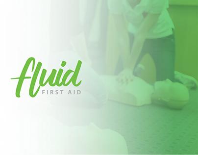 Fluid First Aid