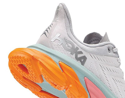 HOKA ONE ONE: Clifton Edge