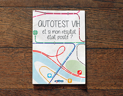 Corehiv Autotest Booklet