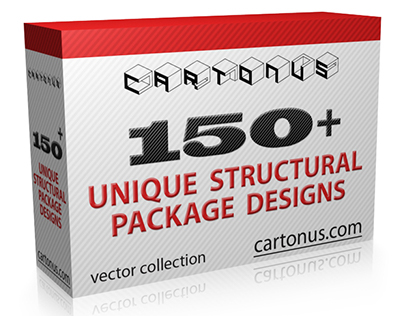 Structural Package Designs PACK