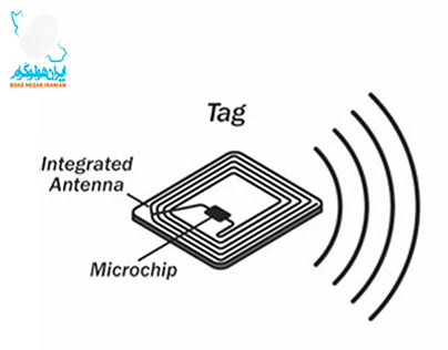 معرفی تگ RFID
