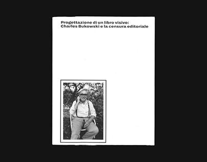 BA thesis project - Progettazione di un libro visivo