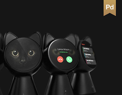 Black Cat - Smart Home Controller