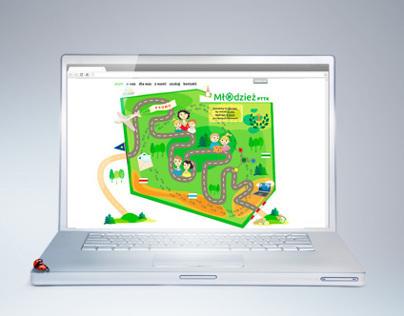PTTK | Web Re-Design