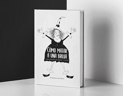 Concept & Book Cover Illustration