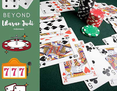 Casino's Slot projects | Photos, videos, logos, illustrations and branding  on Behance