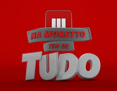 Moretto - Tem de Tudo