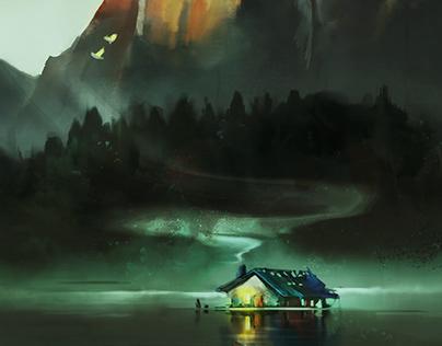 Explorers vol.2