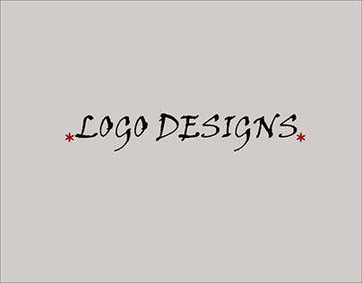 LoGoes Project مشروع شعارات