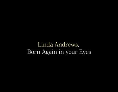 Linda Andrews - music video