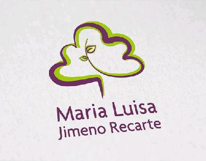 Diseño Logotipo Marisa