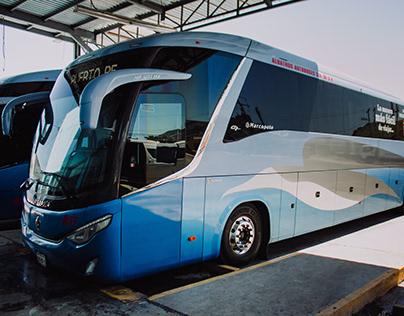 Albatros Autobuses
