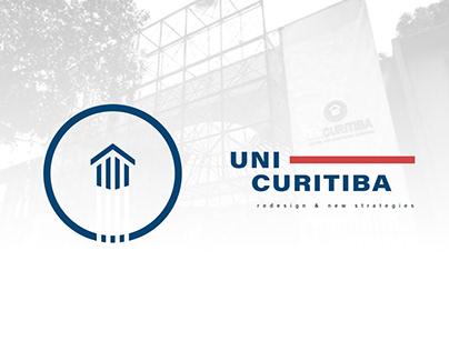 University Center Curitiba   Brand Strategy
