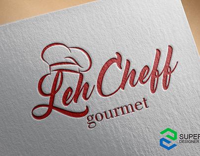 Logo Restaurante Leh Cheff