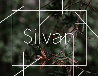 Silvan Font