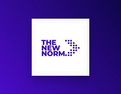 Branding for The New Norm