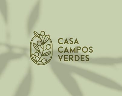 Casa Campos Verdes