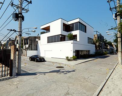 House No. 305