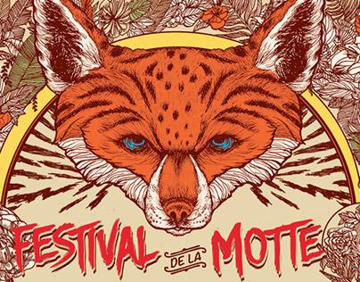 Festival de la Motte '15