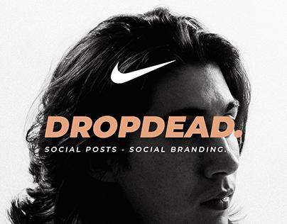 Dropdead - Concept.