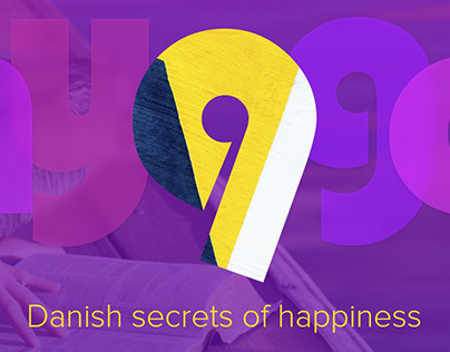 9 Danish secrets of happiness