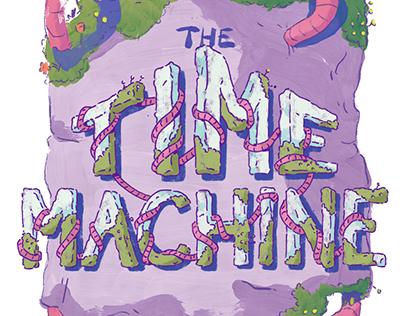 The Time Machine (01)