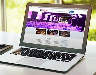 Metroplex Website