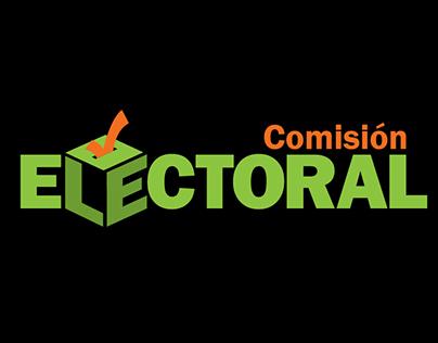 CEUDLAP Electoral Commission Branding