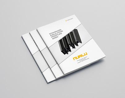 NURLU Katalog