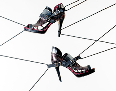 Handmade Heels