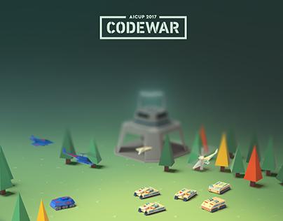 CodeWar