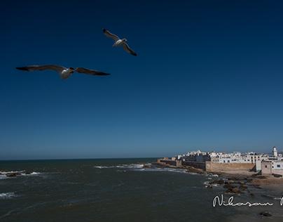 Essaouira, envoutante Mogador