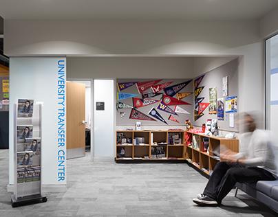 Spokane Community College - Integrus Architecture