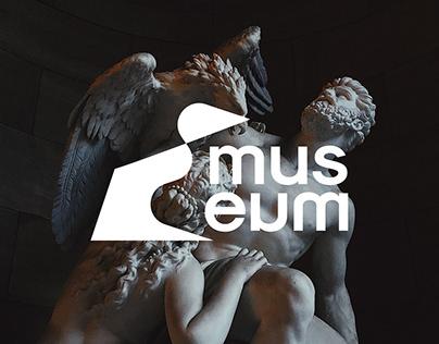 Museum - Brand Identity