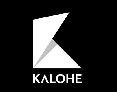 Kalohe Branding & Packaging
