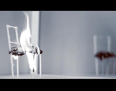 Pyro // Corto experimental ganador FEDAXV 2016