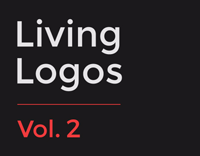 Living Logos Vol. 2