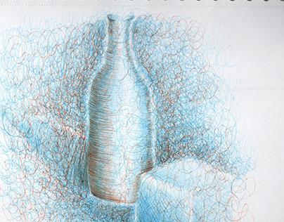 Object drawings