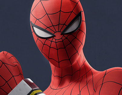 Spiderman (Supaidaman)