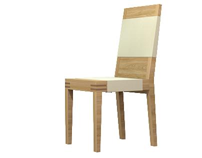 'PLAN' CHAIR / furniture design