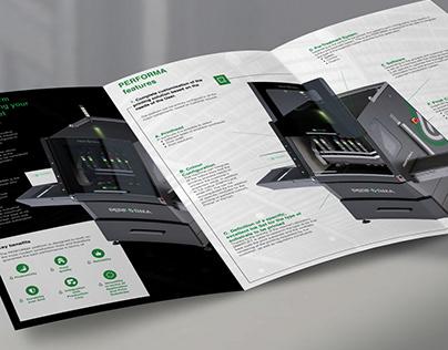 Brochure Performa