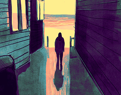 Travel-log: Cannon Beach, OR