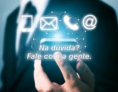 FORENSIS CONTABILIDADE - DESIGN GRÁFICO